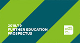 Further Education Prospectus