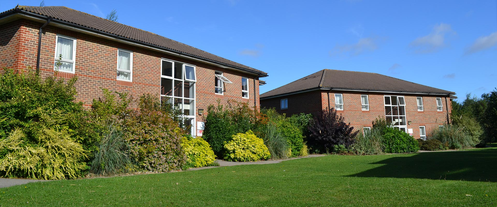 Accommodation & Student Services