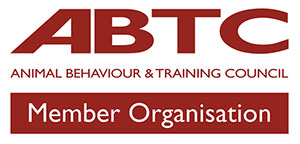 Animal Behaviour and Training Council (ABTC) logo