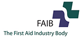 The First Aid Industry Body (FAIB)