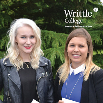 Scholarships for Writtle College Undergraduate study 2015
