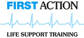 First Action (Life Support Training)