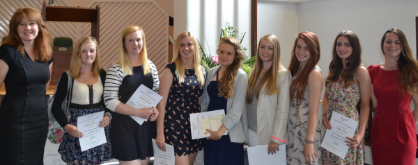 Presentation Day - Writtle University College