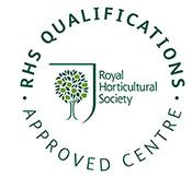 Royal Horticultural Society (RHS) logo
