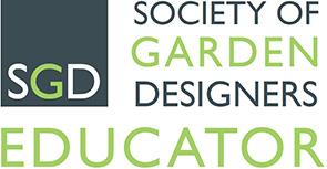 Society of Garden Designers (SGD) logo
