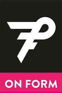 Team OnForm logo