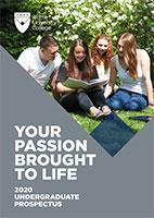 Undergraduate Prospectus 2018