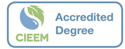Chartered Institute of Ecology and Environmental Management (CIEEM) logo