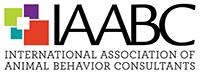 International Association of Animal Behaviour Consultants (IAABC) logo