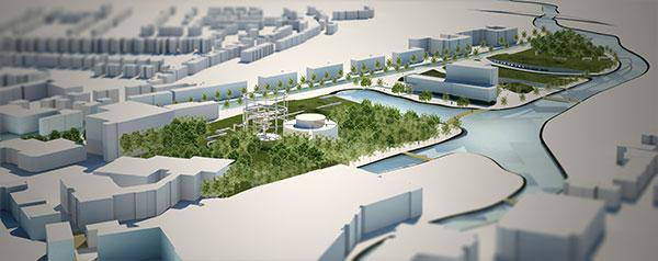 Landscape Architecture and Garden Design - Writtle ...