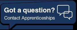 Contact Apprenticeships