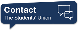 Contact Students' Union