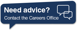 Email the Careers Office