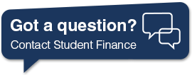 Contact WUC Student Finance