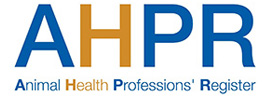 Animal Health Professions Register (AHPR)