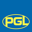 PGL Travel logo