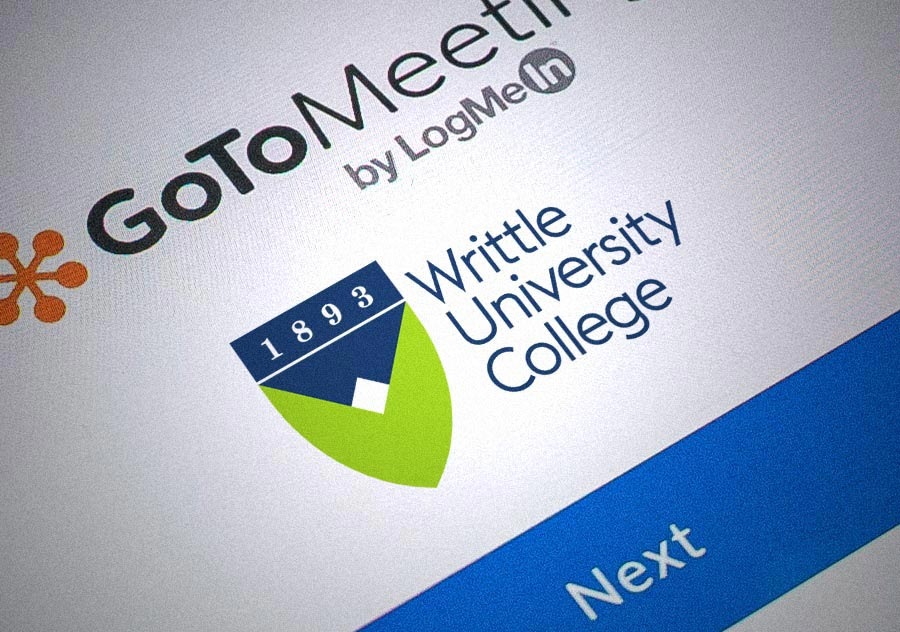 Writtle University College Webinar Events