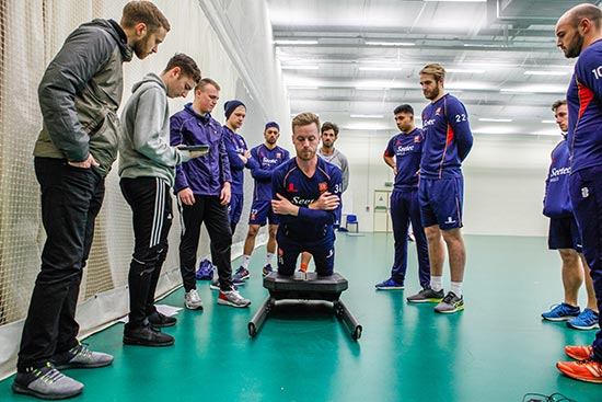 Sport and Exercise Science Higher Education Programmes Webinar
