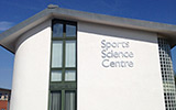 Sports Science Centre