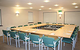 Conferencing facility - Joseph Tucker room