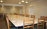 Conferencing facility - Writtle Room