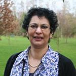 Dr Anya Perera