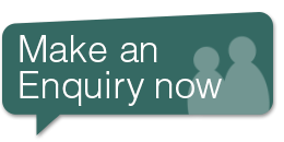 Make an International Enquiry