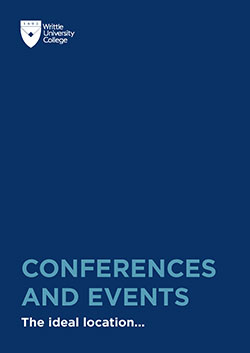 Conference and Events Information pack