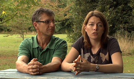 Writtle University College Further Education Countryside Video