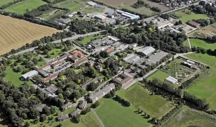 Writtle College Overview Video