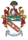 Writtle College Crest