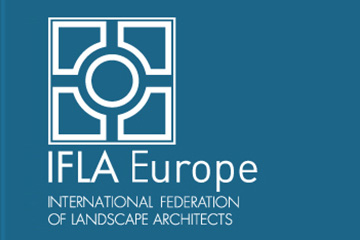 Image for press release - International Federation of Landscape Architects – Europe accredits courses