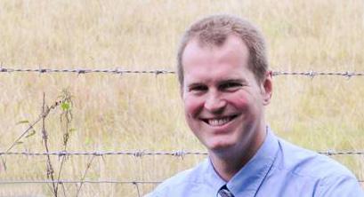 Dr Jonathan Amory