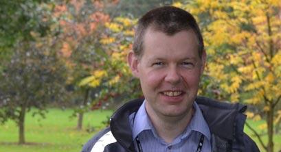 Dr Roy Browne