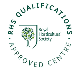 Royal Horticultural Society - Approved Centre