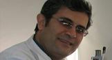 Photograph of Mehrdad Mirazee